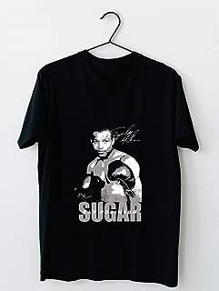 sugar ray robinson 25 Tshirt Hoodie for Men Women Unisex