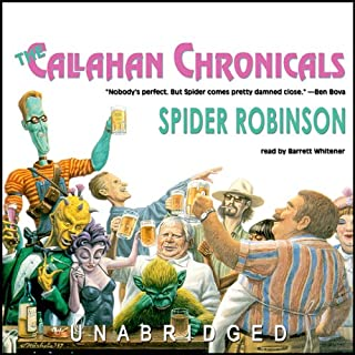 The Callahan Chronicals cover art