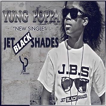 Jet Black Shades