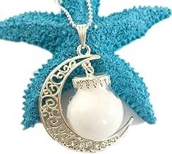 DIY Breast Milk Pendant Baby Breastmilk Necklace Keepsake Kit Set