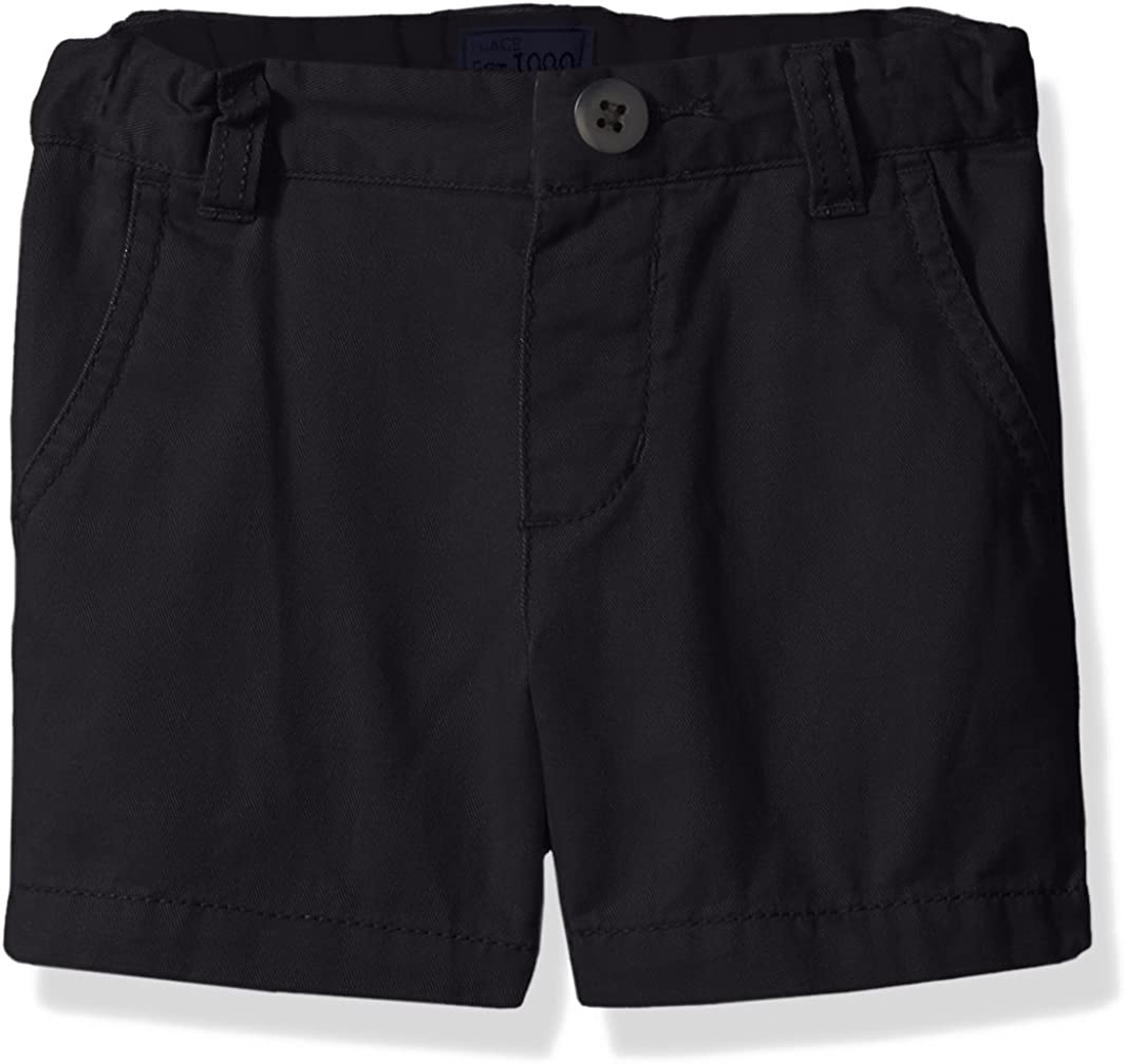 The Childrens Place Baby Boys Shorts