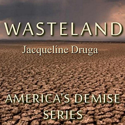 Wasteland cover art