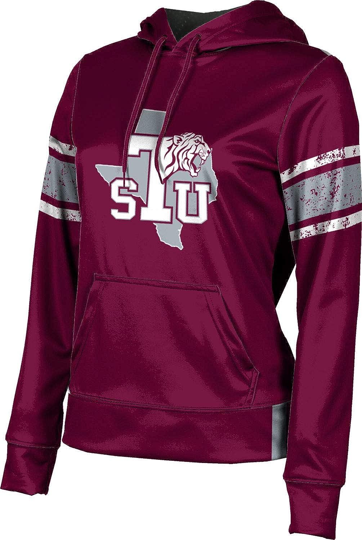 ProSphere Texas Southern University Girls' Pullover Hoodie, School Spirit Sweatshirt (End Zone)