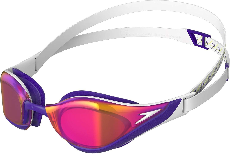 Speedo Fastskin Pure Focus GOG Mir Au Gafas de natación, Unisex Adulto