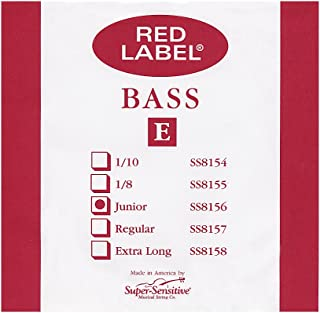 Super Sensitive String Bass Care (18156)