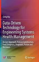 تقنية data-driven لهاتف الهندسة أنظمة إدارة الصحة: تصميم ْ ، تتميز ببنية ، بالخطأ diagnosis ، Prognosis ، جراب هاتف من FUSION و Decisions