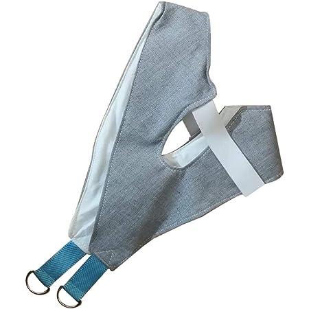 Healifty Amaca da collo trazione cervicale collo Regolabile portatile per sollievo dal dolore al collo e terapia (colore Ramdom)