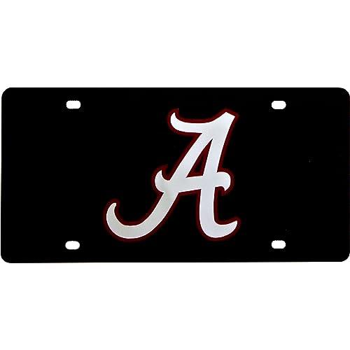 Alabama Car Tags >> Alabama Car Plate Amazon Com