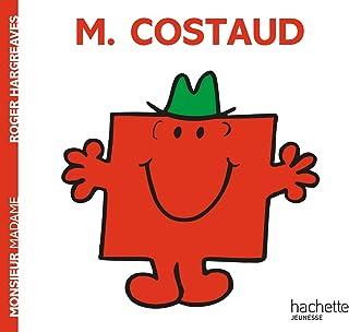 Collection Monsieur Madame (Mr Men & Little Miss): M. Costaud