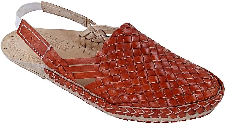 Original kolhapuri chappal Beautiful tan mat design back strip ladies kolhapuri half shoe slipper sandal