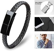 Best bracelet portable charger Reviews