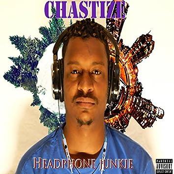 Headphone Junkie