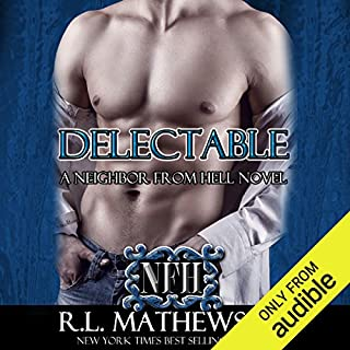 Delectable                   Written by:                                                                                                                                 R. L. Mathewson                               Narrated by:                                                                                                                                 Fran Jules                      Length: 10 hrs and 10 mins     2 ratings     Overall 4.5