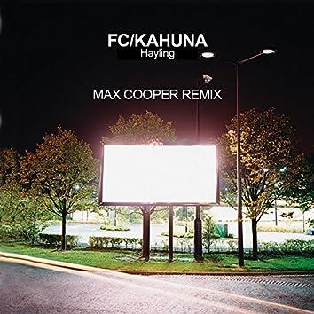 Hayling (Max Cooper Remixes)