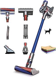 Premium Dyson V7 Allergy HEPA Cordless Stick Vacuum Cleaner: Lightweight, Powerful, Bagless Ergonomic, Telescopic Handle, ...
