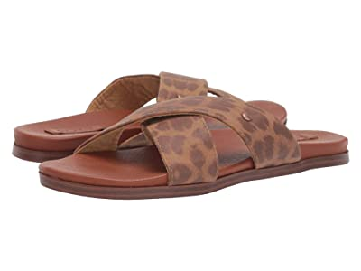 Roxy Diane (Cheetah Print) Women