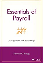 Best essentials of payroll: management and accounting Reviews