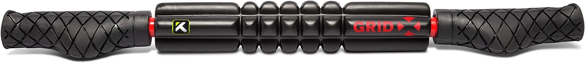 TriggerPoint Grid STK Handheld Foam Roller