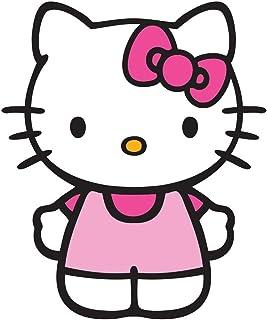 "Wind N Sun Hello Kitty SkyPals 27"" DLX Nylon Kite - Hello Kitty"