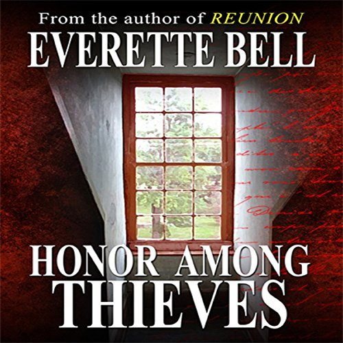 Couverture de Honor Among Thieves