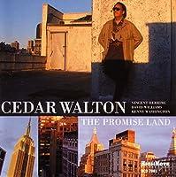 Promise Land by CEDAR WALTON (2001-09-18)