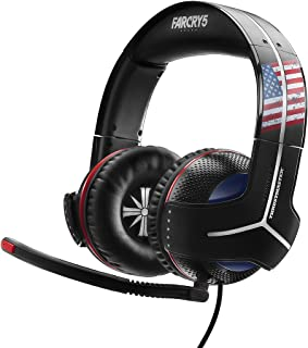 thrustmaster 300cpx far cry 5