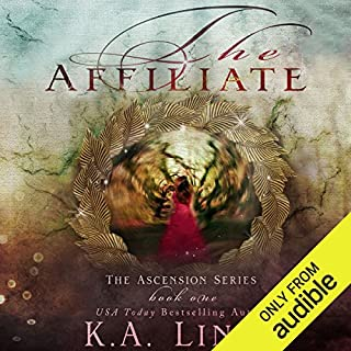 The Affiliate                   By:                                                                                                                                 K.A. Linde                               Narrated by:                                                                                                                                 Erin Mallon                      Length: 10 hrs and 42 mins     206 ratings     Overall 4.3
