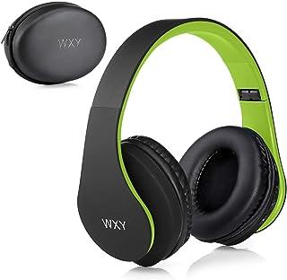 Auriculares Bluetooth WXY V5.0 inalámbricos con micrófono