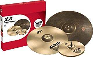 Best sabian xsr commuter cymbal set Reviews