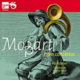 Horn Concertos - b Koster