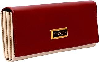 Pinkish Premium PU Leather Women's Handbag PK-Daily-010 A1Maroon