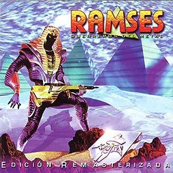 Guerreros de Metal (Remasterizada)