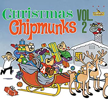 Christmas With The Chipmunks (Vol. 2)