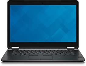 Dell Latitude E7470 - Portátil de 14 Pulgadas, Intel Core