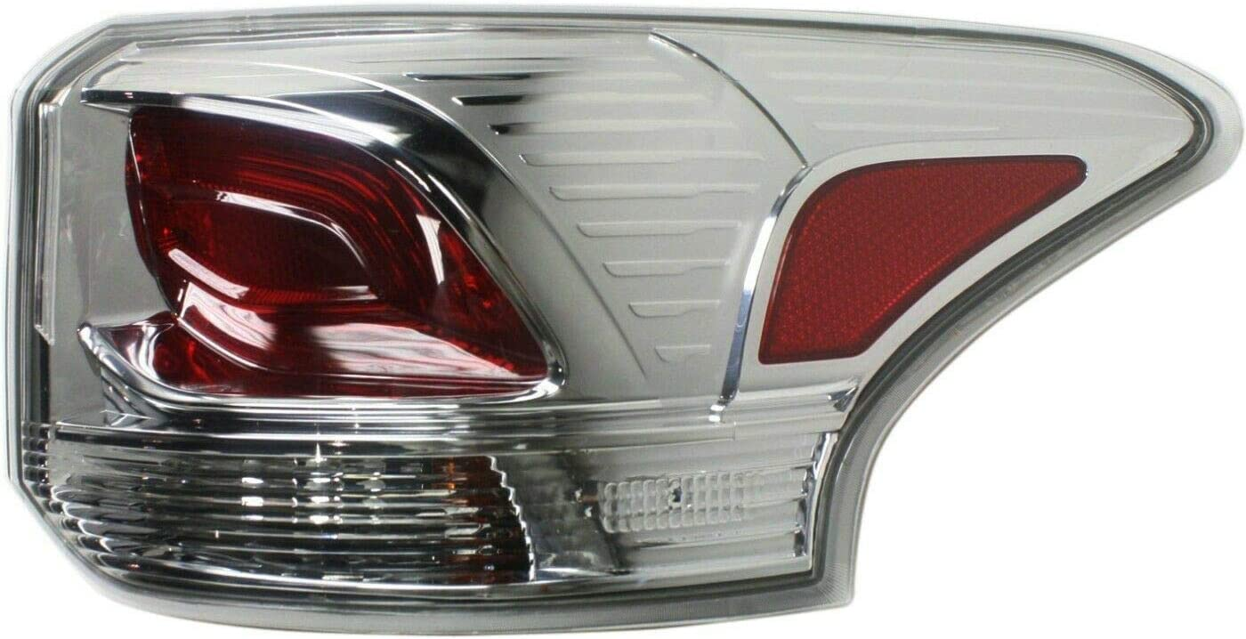 HAIHUA Tail Light for 2014-2015 Sport ES Ranking TOP11 Utility SALENEW very popular Outlander 2014-