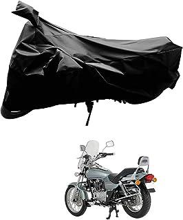 Kandid Bike Body Cover for Bajaj Avenger 220 DTS-i (Black)