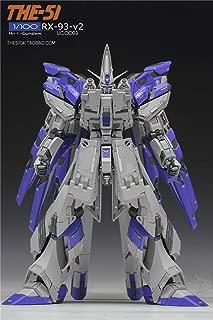 THE51 Gundam 1/100 MG RX-93-ν2 Hi-V HWS Ver.Ka Resin Conversion Original Kit