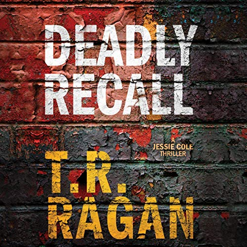 Couverture de Deadly Recall