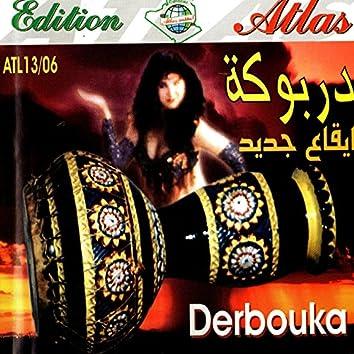 100% Derbouka