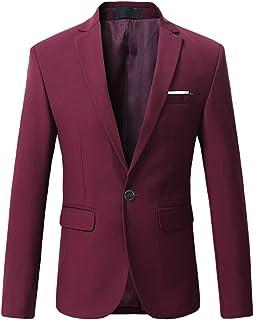 e5eac09f9 Amazon.es: Moda Asiatica Hombre - Rojo