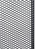 greemotion klappsessel aus metall randansicht