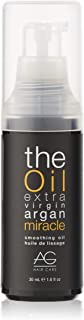 AG Hair Smooth The Oil Smoothing Oil
