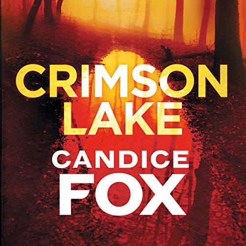Crimson Lake cover art