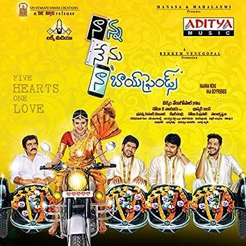 Naanna Nenu Naa Boyfriends (Original Motion Picture Soundtrack)