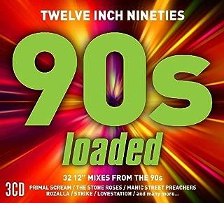 Twelve Inch 90s: Loaded / Various