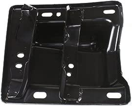 Bumper Bracket compatible with Dodge Full Size P/U 02-05 Front Plate w/Sport Model Steel Left Side