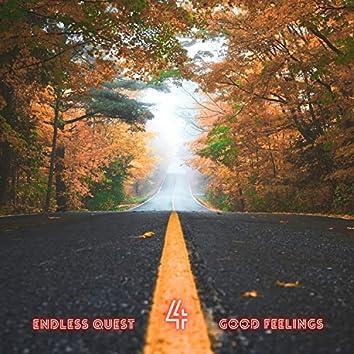 Endless Quest 4 Good Feelings