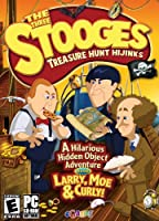 The Three Stooges Treasure Hunt Hijinks (輸入版)