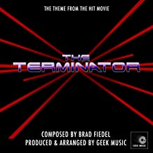 The Terminator Theme (From
