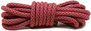 Sport Round Shoe Laces Reflective, for Sport/Casual/Trainer Sneaker [5 Different Lengths Thick 12 Colors]